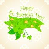 Saint Patrick's Day Stock Images