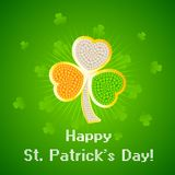 Saint Patrick's Day Stock Photo
