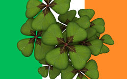 Saint Patrick s Day. Royalty Free Stock Photo