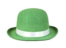 Saint Patrick's Day Hat Royalty Free Stock Photos