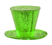 Saint Patrick's Day hat Stock Images
