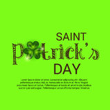 Saint Patrick`s Day Stock Images