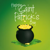 Saint patrick's day Stock Images