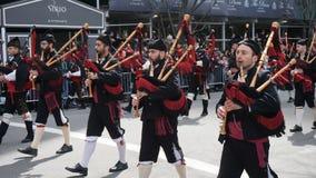 The 2015 Saint Patrick's Day Parade 298 Stock Photos