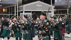 The 2015 Saint Patrick's Day Parade 177 Stock Image