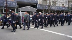 The 2015 Saint Patrick's Day Parade 120 Royalty Free Stock Photo