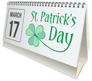 Saint Patrick's Day vector Royalty Free Stock Images
