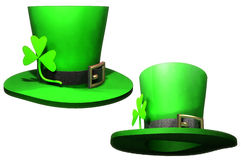 Saint Patrick s public holiday Stock Photo