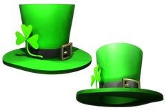 Saint Patrick s public holiday Stock Photo