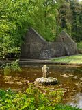 Saint Patrick's Well. Sacred site of St. Patrick's Well, Clonmel, Ireland Stock Image