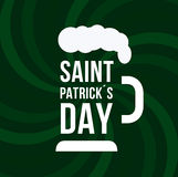 Saint Patrick Royalty Free Stock Images