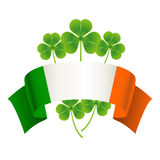 Saint Patricks Day Royalty Free Stock Photography