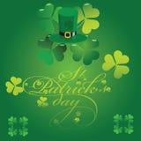 Saint Patricks Day Royalty Free Stock Image