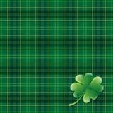 Saint Patricks Day background Stock Images