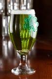 Lucky beer Stock Photos
