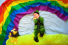 Saint Patricks Day Stock Images
