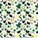 Saint Patricks Day Stock Photography
