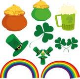 Saint Patricks Day Stock Image