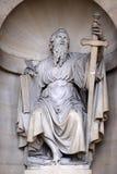 Saint-Paul ο απόστολος στοκ φωτογραφία με δικαίωμα ελεύθερης χρήσης