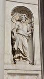 Saint Paul Apostle imagens de stock
