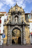 Saint Paul Church in Cordoba Stock Photo