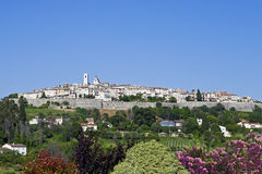 Saint Paul de Vence Stock Photography