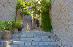 Saint Paul de Vence Royalty Free Stock Image