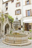 Saint-Paul de Vence, France Royalty Free Stock Images