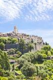 Saint-Paul de Vence, France Imagem de Stock Royalty Free