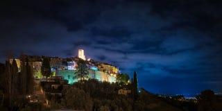 Saint Paul de Vence, France Photo libre de droits