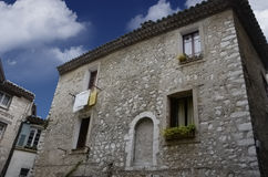 Saint Paul De Vence, France Stock Images