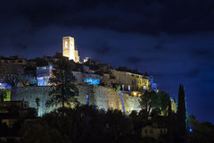 Saint Paul de Vence, France Royalty Free Stock Image