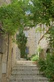 Saint Paul de Vence, Francia Immagine Stock