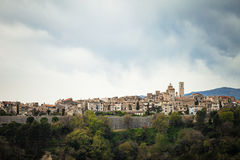Saint Paul de Vence, Francia Fotografia Stock Libera da Diritti