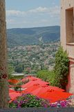 Saint Paul DE Vence, Frankrijk Royalty-vrije Stock Fotografie