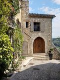 Saint Paul De Vence stock image