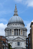 Saint paul's cathedral Stock Photos
