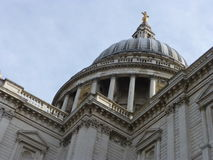 Saint Paul's Cathedral Royalty Free Stock Image