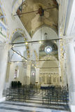 Saint Paul's Church Interior, Tarsus, Mersin, Turkey Stock Photography