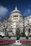 Saint Pauls Cathedral, Royalty Free Stock Image