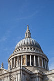 Saint Pauls Cathedral Stock Image