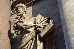 Saint Peter Fotos de Stock Royalty Free