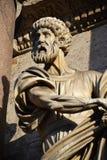 Saint Peter Imagem de Stock