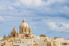 Saint Peter And Sant Paul In Nadur, Malta Royalty Free Stock Image