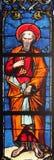 Saint Peter Apostle fotografia de stock