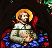 Saint Peter Apostle foto de stock