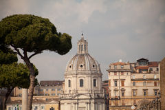 SAint Peter Basilica Royalty Free Stock Photo