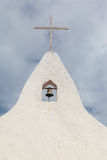 Saint Peter Chapel Fernando Noronha Brazil Royalty Free Stock Photography
