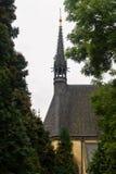 Saint Peter e catedral de Paul fotos de stock