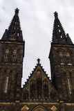 Saint Peter e catedral de Paul fotografia de stock royalty free